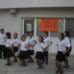 Песни и танци на народите - Светлина